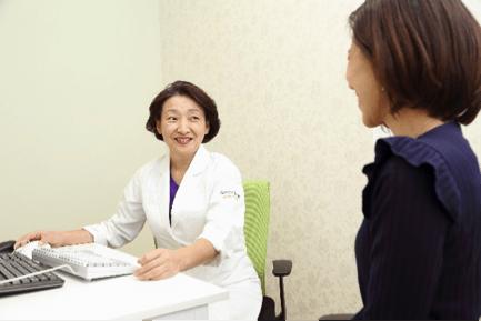 外来診療の流れ4